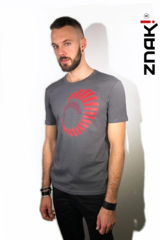 WHIRLING-znak-tshirts-madeinitaly